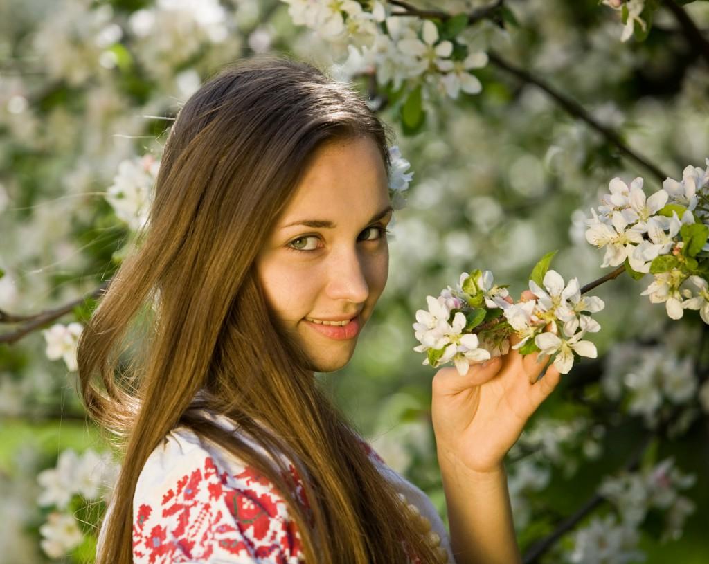 Смотреть 35 летняя русская женщина 6 фотография
